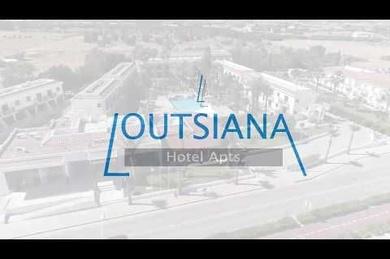 Loutsiana II Hotel Apts, Кипр, Айя-Напа