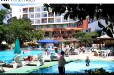 Marina Hotel, Кипр, Айя-Напа