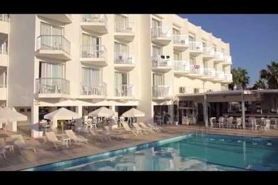 Napa Tsokkos Hotel, Кипр, Айя-Напа