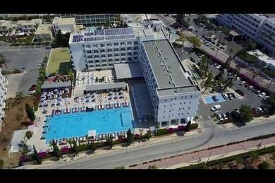 Nestor Hotel, Кипр, Айя-Напа