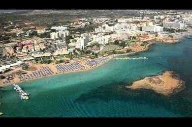 New Famagusta Hotel, Кипр, Айя-Напа