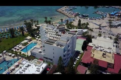 Okeanos Beach Hotel, Кипр, Айя-Напа
