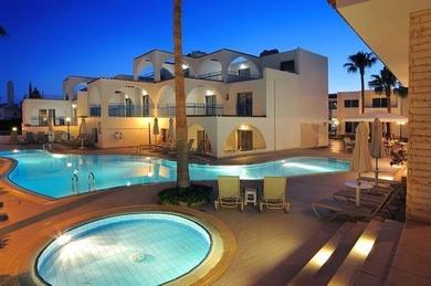 Petrosana Apartments, Кипр, Айя-Напа