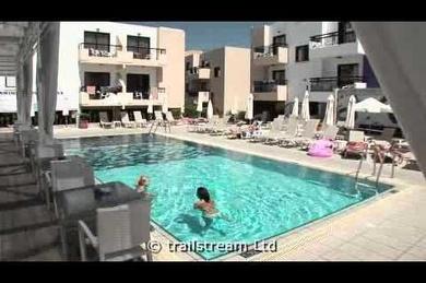 Senator Hotel Apartments, Кипр, Айя-Напа