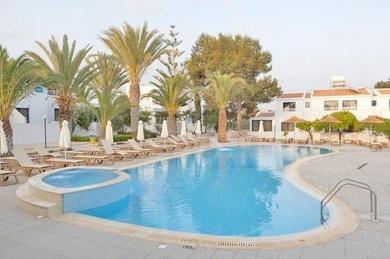 Stavrolia Gardens Hotel Apartments, Кипр, Айя-Напа