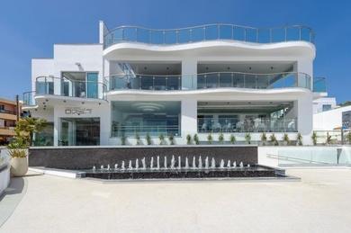 Tasia Maris Oasis, Кипр, Айя-Напа