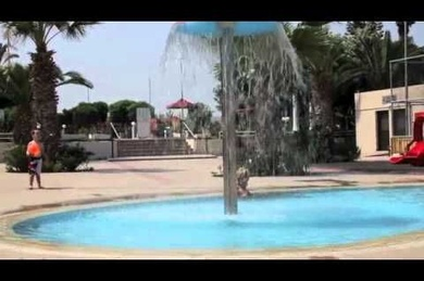 Crown Resorts Henipa, Кипр, Ларнака