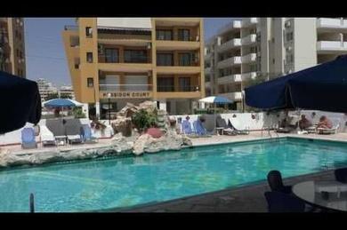 Larco Hotel, Кипр, Ларнака