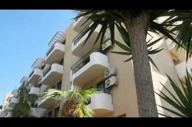 Artemis Hotel Apartments, Кипр, Протарас