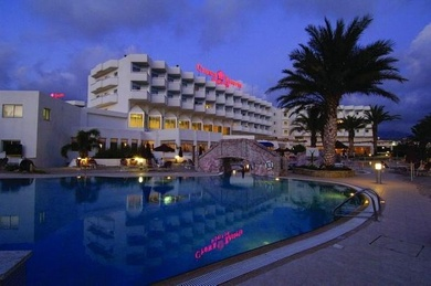 Crown Resorts Elamaris, Кипр, Ларнака