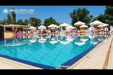 Iliada Beach Hotel, Кипр, Протарас