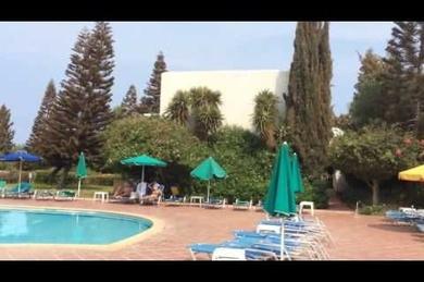 Paramount Hotel, Кипр, Ларнака