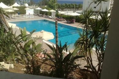 Trizas Apartments, Кипр, Протарас