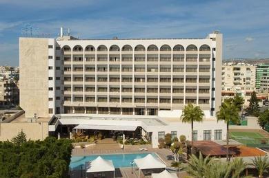 Ajax Hotel, Кипр, Лимассол