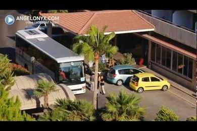 Atlantica Bay Hotel, Кипр, Лимассол