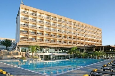 Crowne Plaza Limassol, Кипр, Лимассол