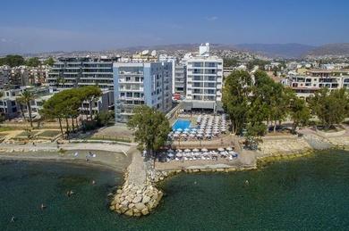 Harmony Bay Hotel, Кипр, Лимассол