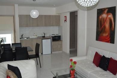 Marianna Hotel Apartments, Кипр, Лимассол