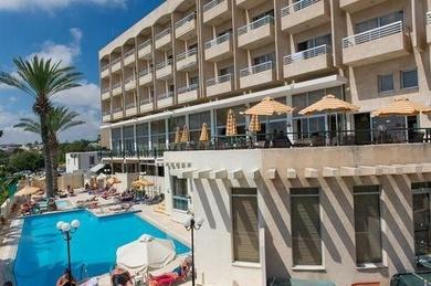 Agapinor Hotel, Кипр, Пафос