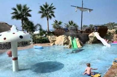 Aquamare Beach Hotel & Spa, Кипр, Пафос