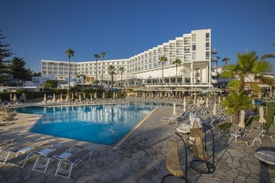 Leonardo Plaza Cypria Maris Beach Hotel & Spa, Кипр, Пафос