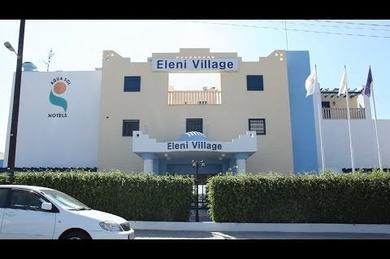 Eleni Holiday Village, Кипр, Пафос