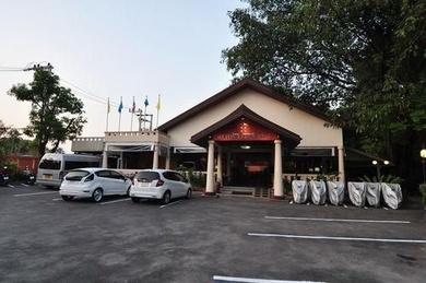 Hyton Leelavadee, Таиланд, остров Пхукет