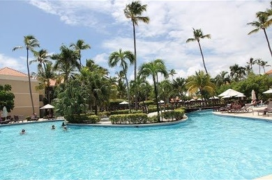Dreams Palm Beach Punta Cana, Доминикана, Пунта-Кана