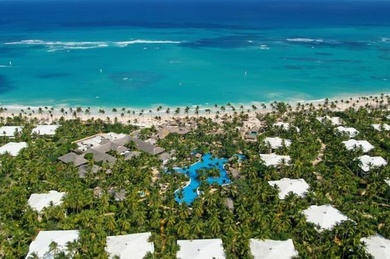 Paradisus Punta Cana Resort All Inclusive, Доминикана, Пунта-Кана