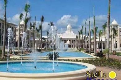 Riu Palace Punta Cana, Доминикана, Пунта-Кана