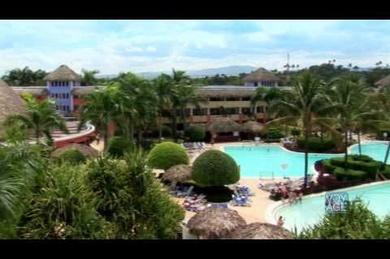 Iberostar Costa Dorada, Доминикана, Пуэрто-Плата