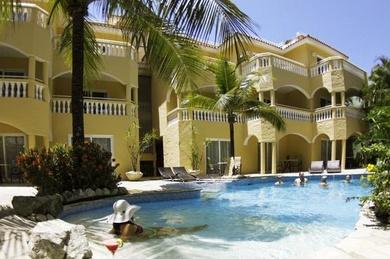 Hotel Villa Taina, Доминикана, Кабарете