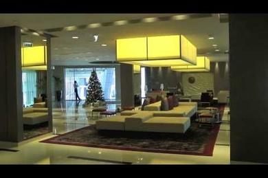 Park Rotana Abu Dhabi, ОАЭ, Абу-Даби
