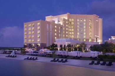 Traders Hotel Qaryat Al Beri Abu Dhabi, by Shangri-La, ОАЭ, Абу-Даби