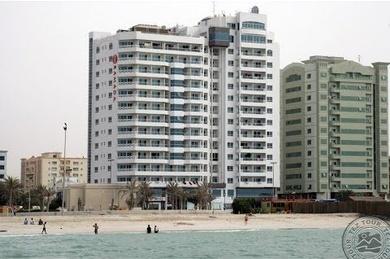 Ramada Beach Hotel, ОАЭ, Аджман