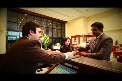 Ramada Hotel & Suites Ajman, ОАЭ, Аджман