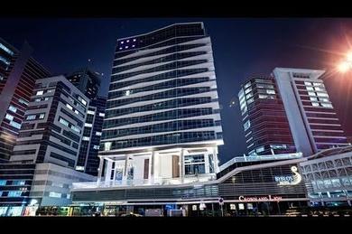 Byblos Hotel Al Barsha Dubai, ОАЭ, Дубай