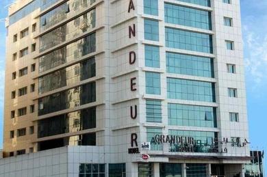 Grandeur Hotel, ОАЭ, Дубай