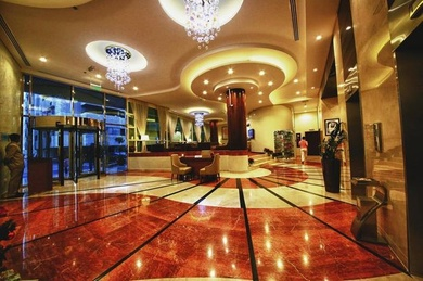 Lavender Hotel Deira by Gloria Hotels & Resorts, ОАЭ, Дубай