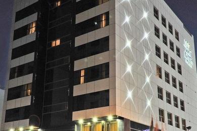 Sun & Sky Rigga Hotel, ОАЭ, Дубай