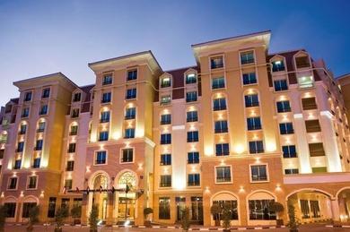 AVANI Deira Dubai Hotel, ОАЭ, Дубай