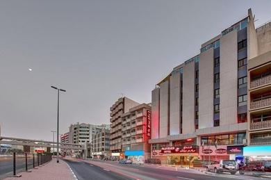 Palm Beach, ОАЭ, Дубай