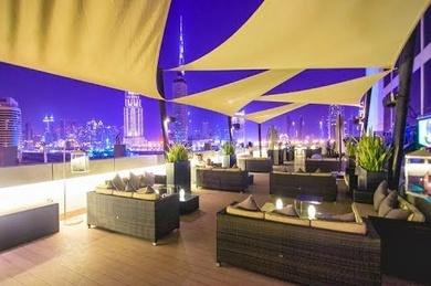 M Hotel Downtown by Millennium, ОАЭ, Дубай