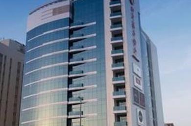 Ramada Chelsea Hotel Al Barsha, ОАЭ, Дубай