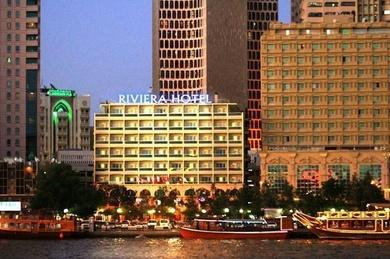Riviera Hotel, ОАЭ, Дубай