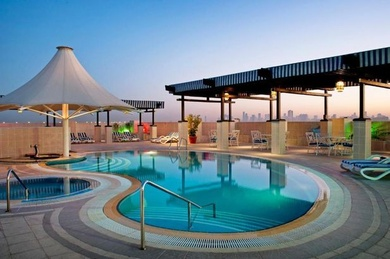 Grand Excelsior Hotel Deira, ОАЭ, Дубай