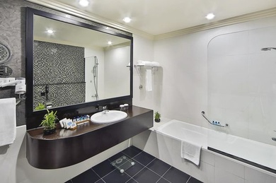 Mangrove Hotel, ОАЭ, Рас-аль-Хайма