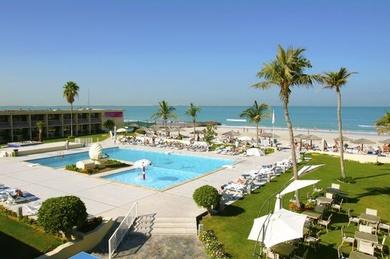 Lou Lou'a Beach Resort, ОАЭ, Шарджа