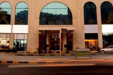 Swiss-Belhotel Sharjah, ОАЭ, Шарджа