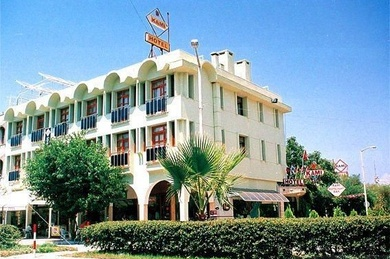 Al Khalidiah Resort, ОАЭ, Шарджа